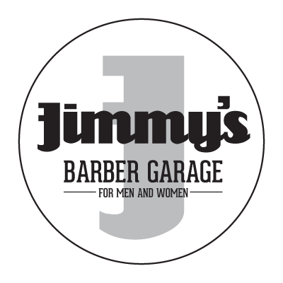 A Barber Garage for Men and Women